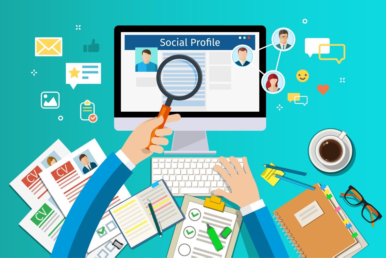 Analiza profilu kandydata w social media – na co zwrócić uwagę?
