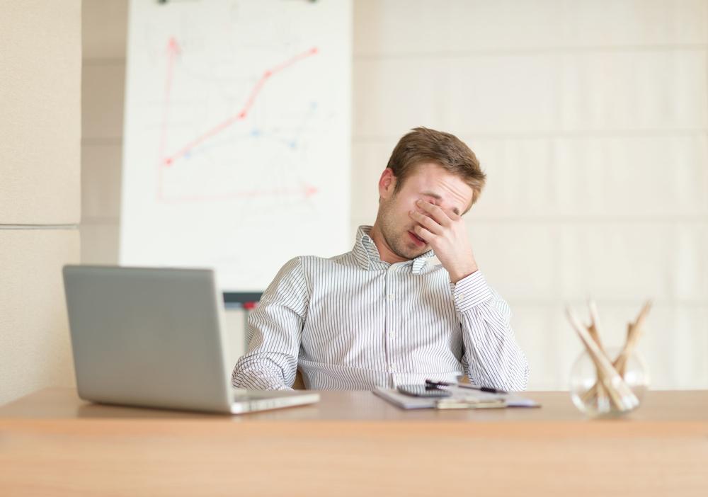 Wypalenie zawodowe. Jak zapobiegać i radzić sobie z problemem?