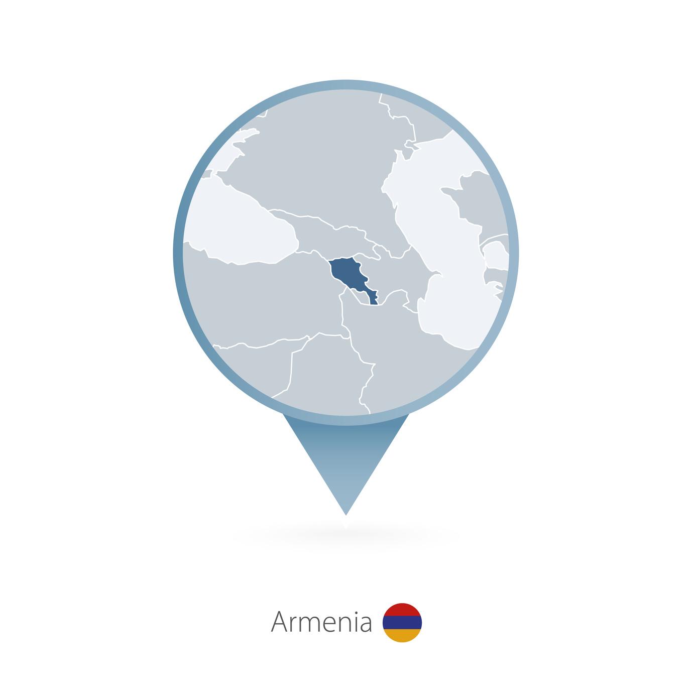 Firmy, które już inwestują w Armenii